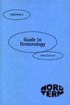 Guide to Terminology